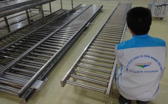 www.mangraovat.com: Khi chọn mua con lăn cần lưu ý điều gì?