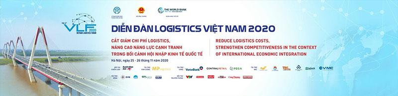 Diễn đàn Logistics Việt Nam